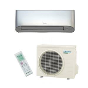 Daikin FTXK-AS/RXK-A