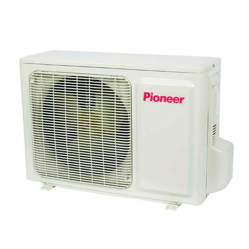 Pioneer outdor