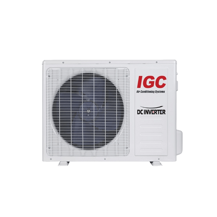 IGC Smart DC Inverter outdor