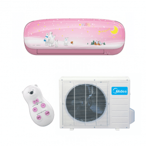 Midea Kind Star Pink
