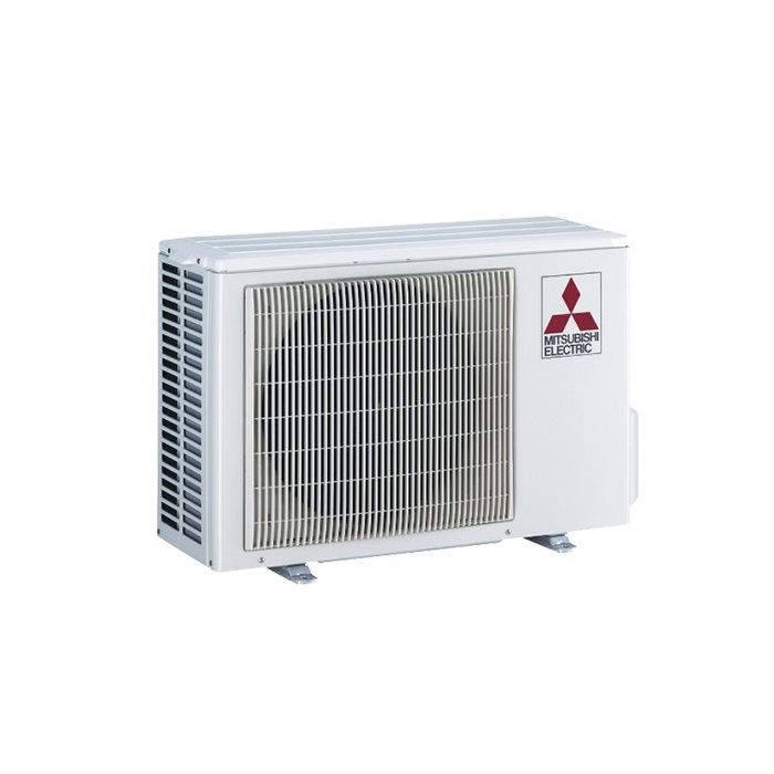 Mitsubishi Electric outdor