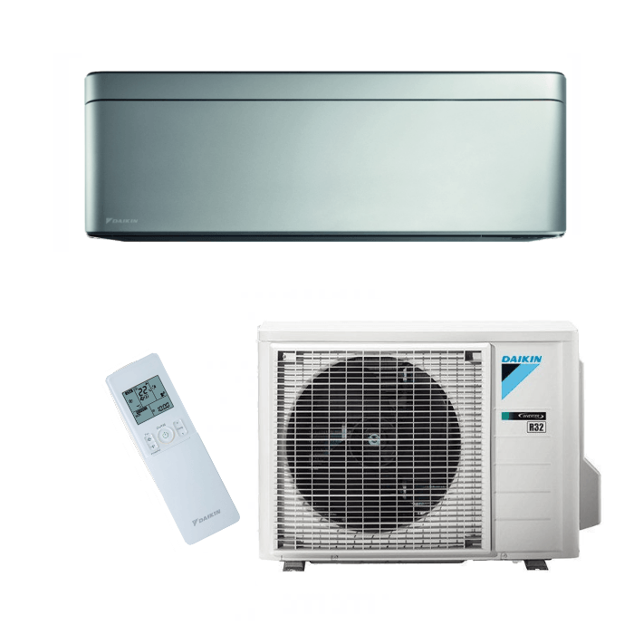 Daikin seriya FTXA-AS-RXA-A Stylish