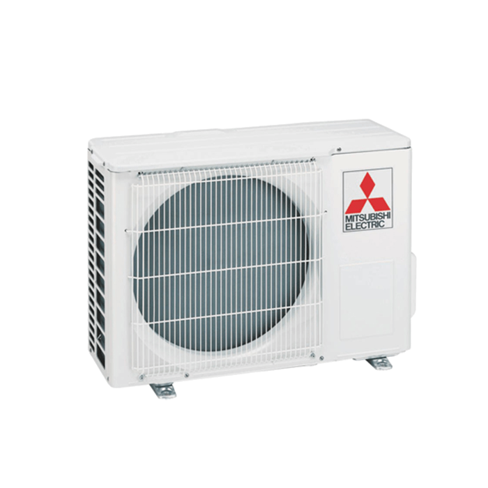 Mitsubishi Electric Classic Inverter MSZ-HJ outdor