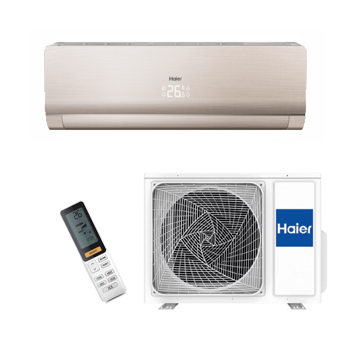 Haier-lightera-dc-inverter-gold