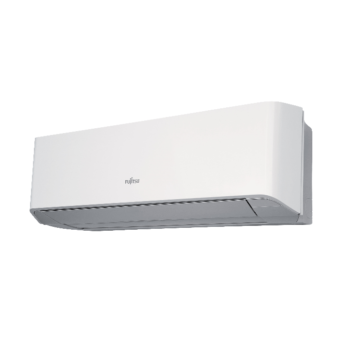 Fujitsu AIRFLOW NORDIC new design white indoor