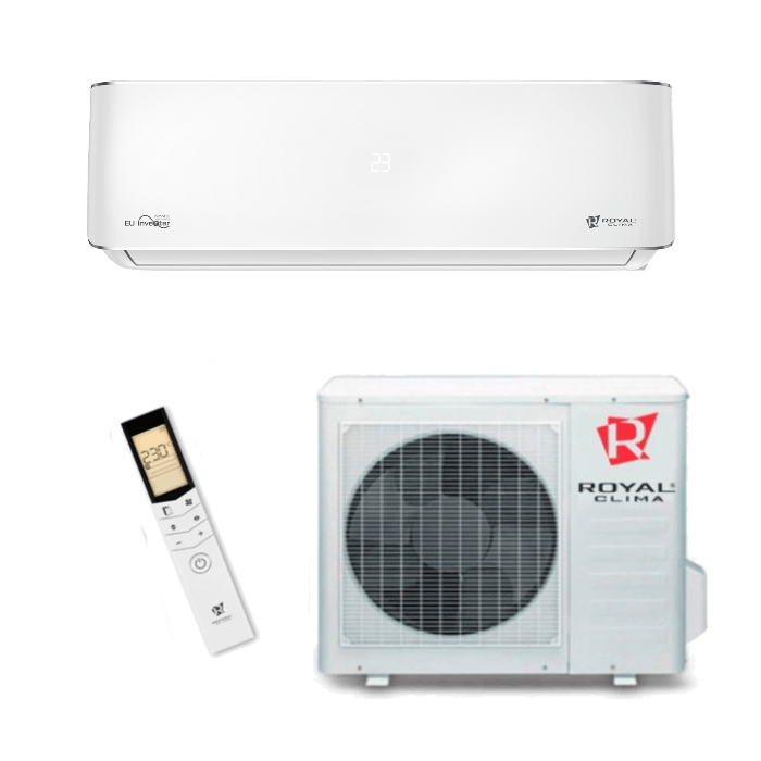 Royal Clima PRESTIGIO EU Inverter