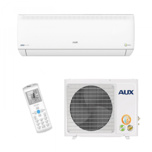 AUX-J-series-inverter