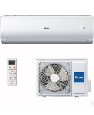 haier elegant on-off